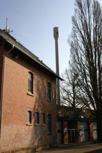 Hochleistungssirene in Harleshausen